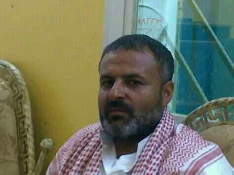 صورة تداولها ناشطون بأنها لـرجل المخابرات السعودية القتيل محمد علي ضاوي