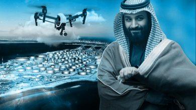 ميناء رأس التنورة الهدف القادم للحوثيين