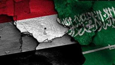 نهاية الحرب السعودية على اليمن