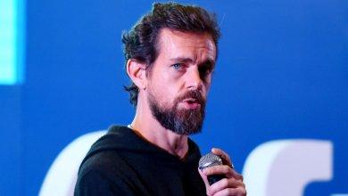 اختراق حساب مؤسس شركة تويتر