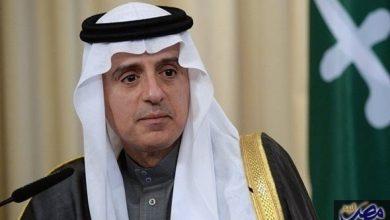 عادل الجبير - وزير الشؤون الخارجية